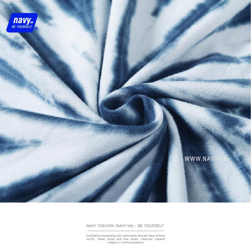 Áo thun Wash STRONGER EFX014