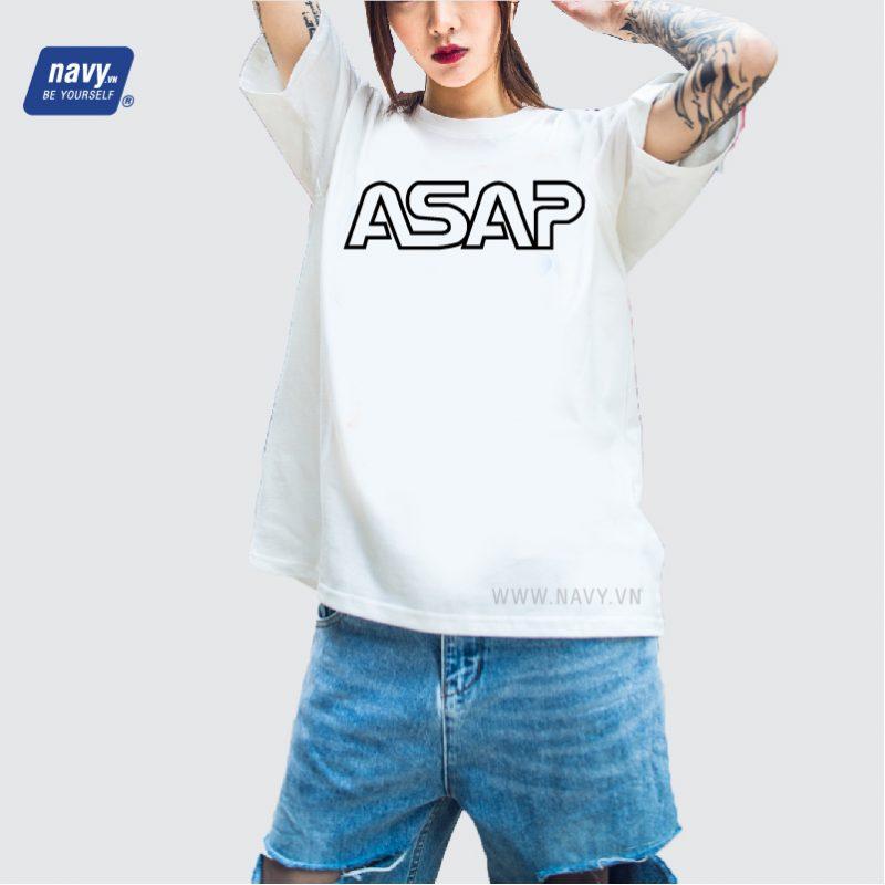 """TẠI SAO PHONG CÁCH Oversize T-Shirt LẠI """"HOT"""""""